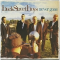 Backstreet Boys - Never Gone (2008 Remaster) '2005