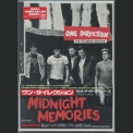 One Direction - Midnight Memories '2013
