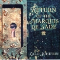 Lalo Schifrin - Return Of The Marquis De Sade '2001