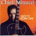 Chieli Minucci - Got It Goin' On! '2005