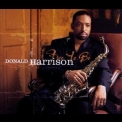 Donald Harrison - Free To Be '1998