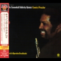 Cannonball Adderley Quintet, The - Country Preacher (2014, UCCU-90077, RE, JAPAN) '1969
