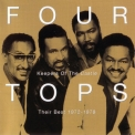 Four Tops - Keepers Of The Castle: Their Best 1972-1978 '1997