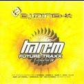 DJ Mind-X - Harem Future Traxx Vol.3 '2003