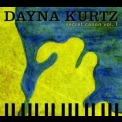 Dayna Kurtz - Secret Canon Vol. 1 '2012