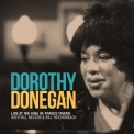 Dorothy Donegan - Live At The King Of France Tavern '1978