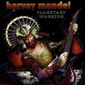 Harvey Mandel - Planetary Warrior '1997
