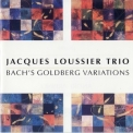 Jacques Loussier Trio - Bach's Goldberg Variations '2000