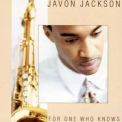 Javon Jackson - For One Who Knows '1995