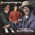 Jimmy Mcgriff - Mcgriff's House Party '2000