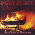 Graveland - Fire Chariot Of Destruction '2005