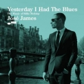 Jose James - Yesterday I Had The Blues - The Music Of Billie Holiday '2015