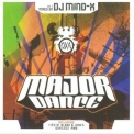 DJ Mind-X - Major Dance Vol.1 - Mixed by DJ Mind-X '2003