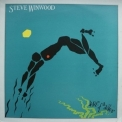 Steve Winwood - Arc Of A Diver '1980