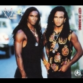 Milli Vanilli - Keep On Running (maxi Cd) '1990