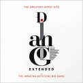Amazing Keystone Big Band, The - Django Extended '2017