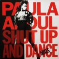 Paula Abdul - Shut Up And Dance (The Dance Mixes) '1990