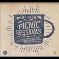 Ian Siegal - The Picnic Sessions '2014