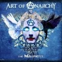 Art Of Anarchy - The Madness '2017