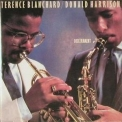 Terence Blanchard & Donald Harrison - Discernment '1986