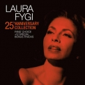Laura Fygi - Fans' Choice 25th Anniversary Collection (2CD) '2015