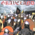 Graveland - Creed Of Iron '2000