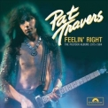 Pat Travers - Feelin' Right (CD1) '2015