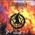 Graveland - Epilogue / In The Glare Of Burning Churches '1999