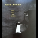 Chie Ayado - For All We Know '1998