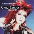 Cyndi Lauper - Time After Time (The Cyndi Lauper Collection) '2009