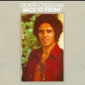 Gilbert O'sullivan - Back To Front '1972