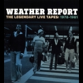 Weather Report - The Legendary Live Tapes CD1: The Quintet 1980-1981 '2015