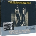 Tyrannosaurus Rex - Prophets, Seers & Sages The Angels Of The Ages '1968