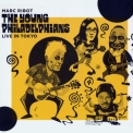 Marc Ribot's The Young Philadelphians - Live In Tokyo '2015