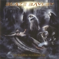 Blaze Bayley - The Man Who Would Not Die '2008
