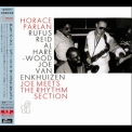 Horace Parlan - Joe Meets The Rhythm Section '1986