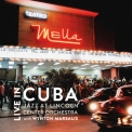 Jazz At Lincoln Center Orchestra With Wynton Marsalis - Live In Cuba (2CD) '2015