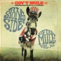 Gov't Mule - Stoned Side Of The Mule - Vol 1 & 2 '2015