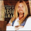 Gregg Allman - No Stranger To The Dark '2008
