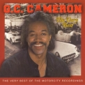 G.C. Cameron - The Very Best Of The Motorcity Recordings '1996