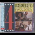 Deborah Brown - Jazz 4 Jazz '1988