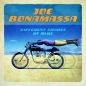 Joe Bonamassa - Different Shades Of Blue (BB Edition) '2014