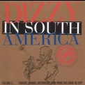 Dizzy Gillespie - Dizzy In South America, Vol. 3 '2001