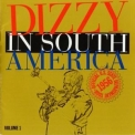 Dizzy Gillespie - Dizzy In South America, Vol. 1 '2001