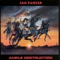 Jag Panzer - Ample Destruction (1990 Reissue) '1984