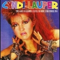 Cyndi Lauper - The Agora Ballroom, Cleveland, Ohio, 14 December 1983 '2015