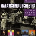 Mahavishnu Orchestra - Between Nothingness And Eternity '1973