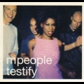 M People - Testify (cds) '1998
