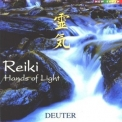 Deuter - Reiki - Hands Of Light '2002