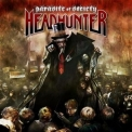Headhunter - Parasite Of Society '2008